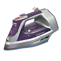 Hamilton Beach R1209 1700W Digital Iron