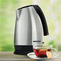 Black & Decker 1.7 Liter Kettle