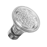 Miracle LED 5W Flood Lights - 10 Pack