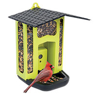 Bresser Bird Feeder with Camera