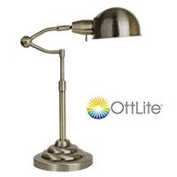 OttLite Ashley Table Lamp