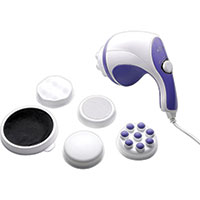 Igia Relax and Spin Massager