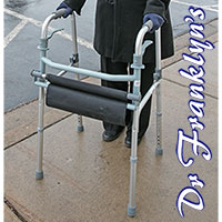 Dr Franklyns Lightweight Walker