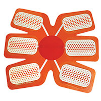 Replacement Pads for 62174