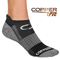 Copper Fit Sports Socks