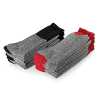 Rockwell Thermal Socks - 10 Pack