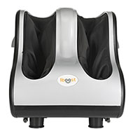 iBoost FRM5500 Foot & Calf Shiatsu Massager