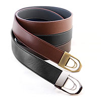 The Perfect Match Belt Set