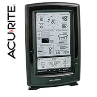 Acu-Rite Pro Weather Center