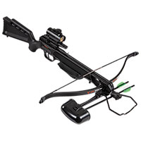 Barnett BAR78195 Wildgame XR250 Crossbow