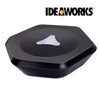 Ideaworks 3-Way Ultrasonic Home Protector - 2 Pack