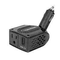 CyberPower CPS160PBU-R 160 Watt Power Inverter