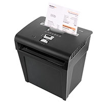 Fellowes X-Cut Shredder - 10 Sheet