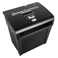 Fellowes 8 Sheet Cross-Cut Shredder