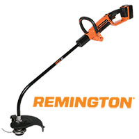 Remington RM-300-TRC Trimmer and Blower Combo