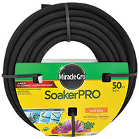 Miracle-Gro SoakerPRO Element 3/8 in. Dia x 50 ft. Water Hose