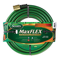 Scotts 100' Max Flex Garden Hose