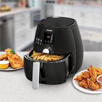 Philips HD9230 Digital Airfryer