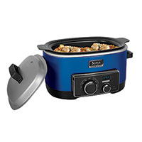Ninja MC702Q2 6 Quart 3-in-1 Cooking System