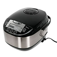 Midea 5 Qt. 8-in-1 TasteMaker Rice Cooker/Multi-Function Cooker