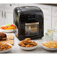 Modern Home Premium XL Digital Air Fryer Oven