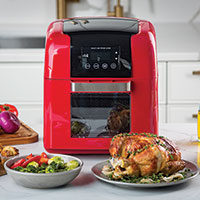 Modern Home Premium Digital Air Fryer Oven