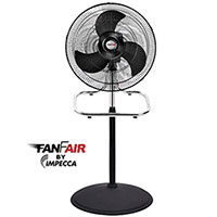 Impecca FanFair FSF-1813 3-in-1 Industrial Fan