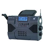 Kaito KA900 Voyager Max Radio