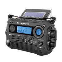 Kaito Black Voyager Pro Radio