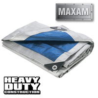 Maxam Tarp - 10x12