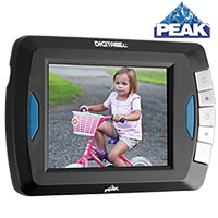 Peak Back-Up Camera