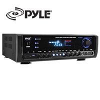 Pyle PT390BTU Bluetooth Stereo Receiver