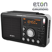 ETON Grundig NGWFBTB Field Radio