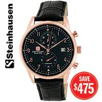 Steinhausen SO919 Lugano Quartz Watch