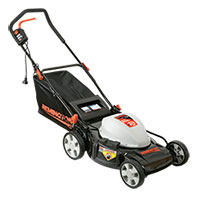 "Remington 19"" Electric Lawn Mower"
