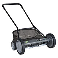 "Earthwise 16"" Reel Mower"