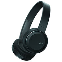 JVC Wireless Over-the-Ear Headphones