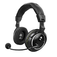 Turtle Beach XP400 Wireless Gaming Headset