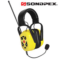 Sondpex EMB-C01 Noise Reducing Bluetooth Headset