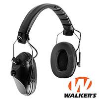 Walker's Electric Hearing Muffs