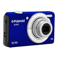 Polaroid 16.1 MP Digital Camera - Blue