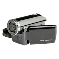 Onn 5.1MP HD DVR Camcorder