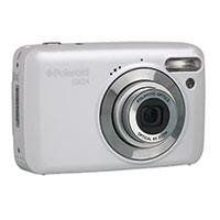 Polaroid iS824 16MP Zoom Camera with 8X Opt Zoom