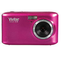 Vivitar 18MP Digital Camera