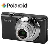 Polaroid IS824-BLK 16mp Zoom Camera