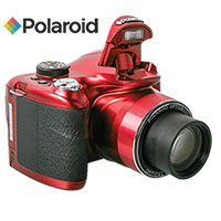 Polaroid IE6035W 18.1 MP 50x Opt Zoom Camera