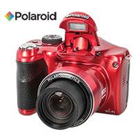 Polaroid 18.1MP 50x Opt Zoom Camera