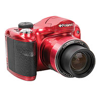Polaroid 18.1MP 40x Opt Zoom Camera Kit