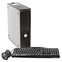 Dell Tower Computer