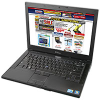 Dell Laptop 160GB